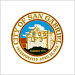 City of San Gabriel Logo