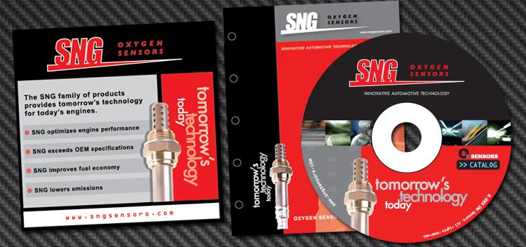 SNG Sensors