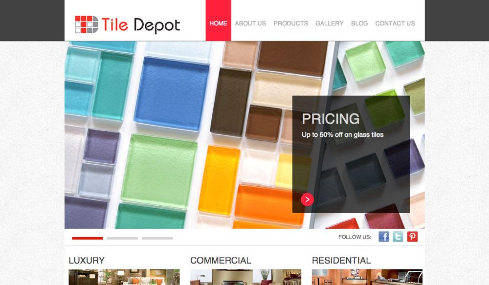 Tile Depot