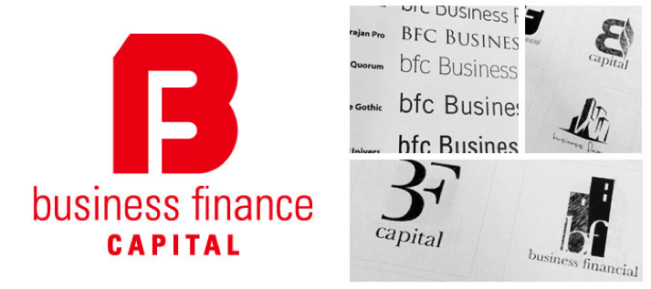 BFC Business Capital Logo Design