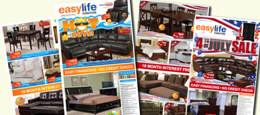easylife furniture Ads