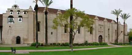 Business Success Story: San Gabriel Mission