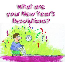 New Year's Resolutions: I Want to Grow My Business!
