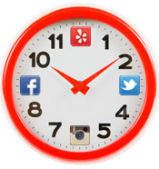 Quick Tips: Social Media Time Management