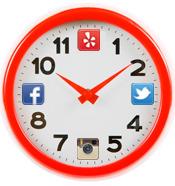 Quick Tips: Social Media Time Management
