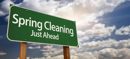 Spring Cleaning Tips For Your Business Website