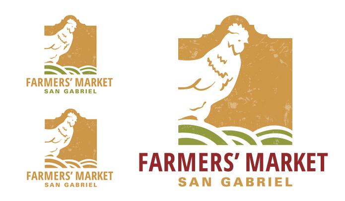 San Gabriel Farmers' Market