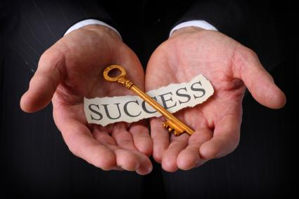 Goals for future success