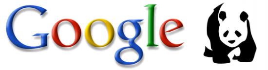 Google Panda History