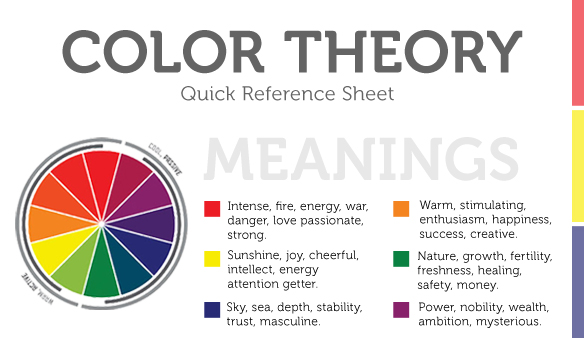 Color Symbolism In Nature
