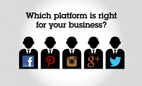 Social Media Guide: Which Platform is Best For My Business?