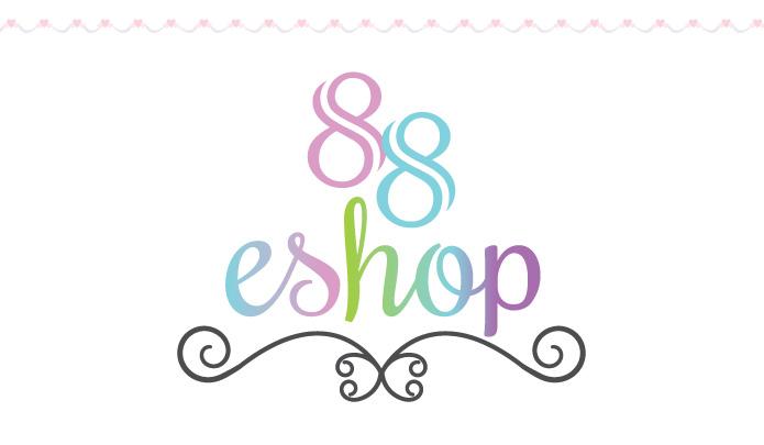 88eshop Logo