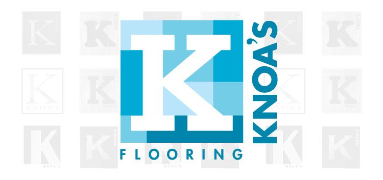 Knoa's Flooring Logo