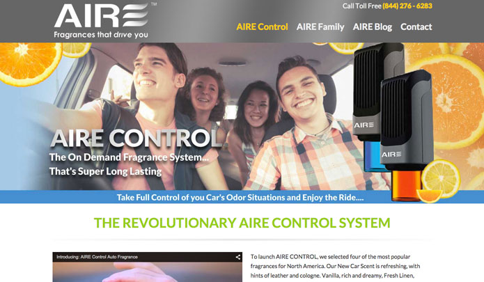 AIRE Control