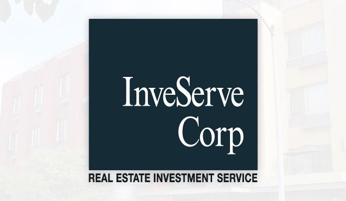 InveServe Logo