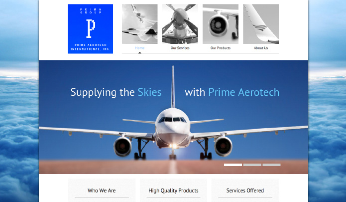 Prime AeroTech International