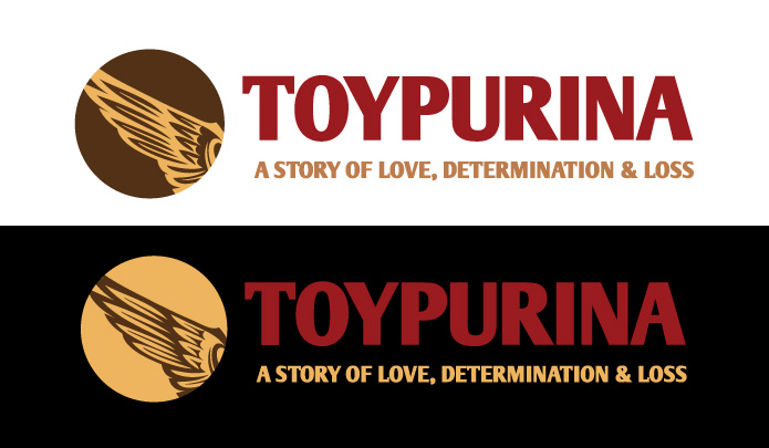 Toypurina The Stage Show Logo