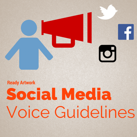 Social Media Voice Guidelines