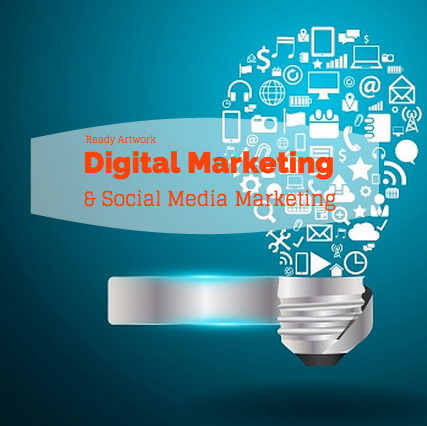 Digital Marketing & Social Media Marketing: What is the Difference?