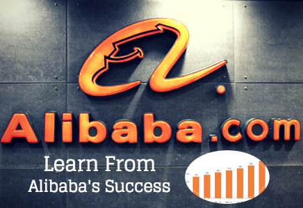 Alibaba Success