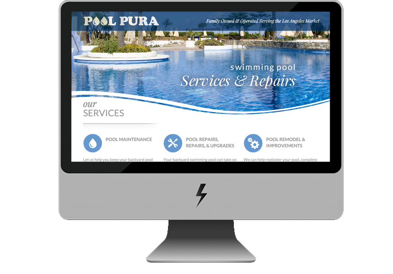 Pool Pura