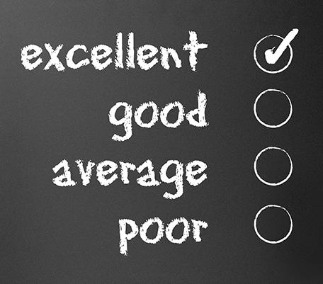 reviews affect website conversion