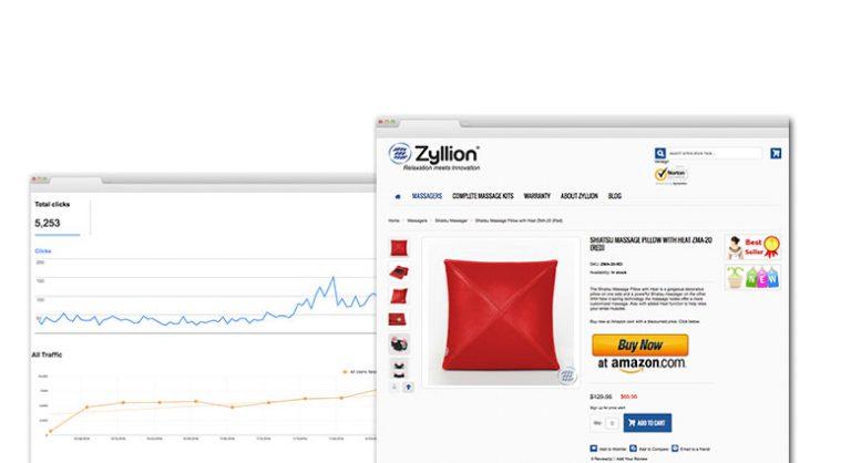Zyllion: Search Engine Optimization