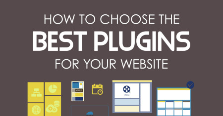 How To Choose the Best Plugins For Your Website