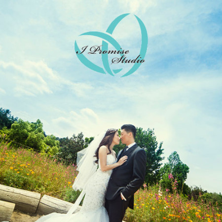i promise studio website design