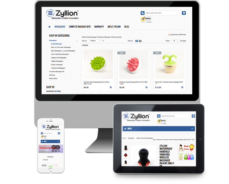 Zyllion Inc