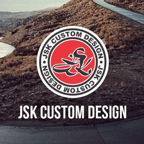 jsk custom design portfolio