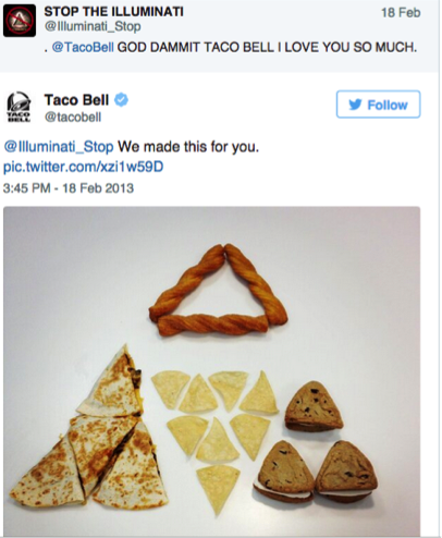 10 Funny Social Media Responses From Companies