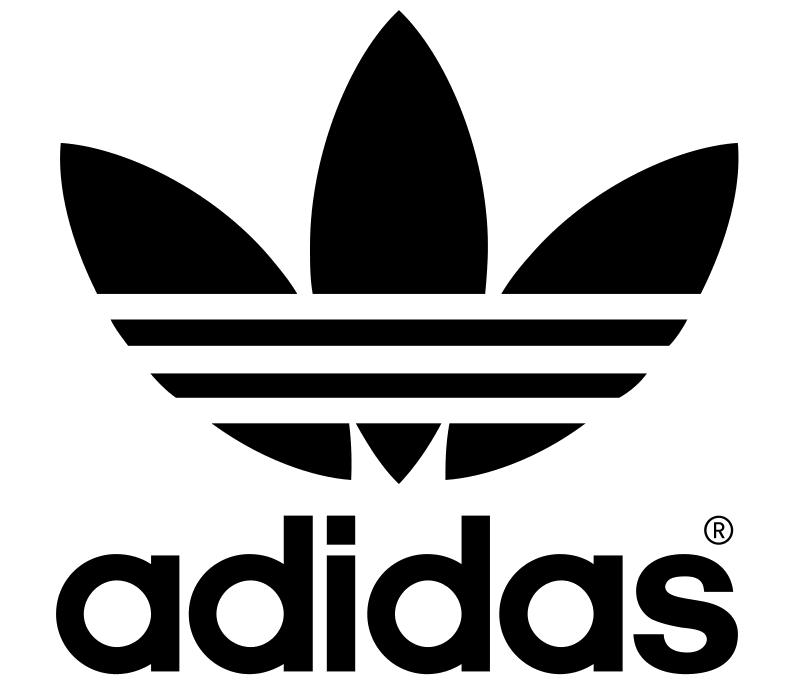 adidas iconic logo