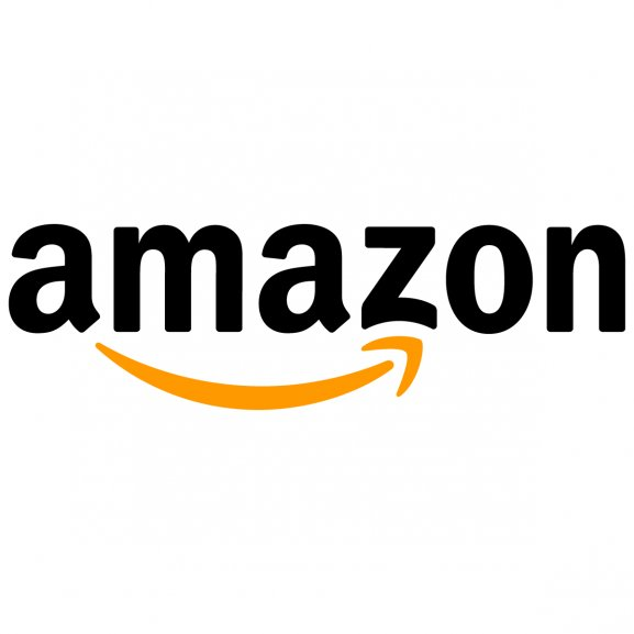 amazon iconic logo
