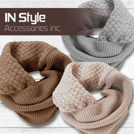 In Style Accessories Responsive Magento Website Design