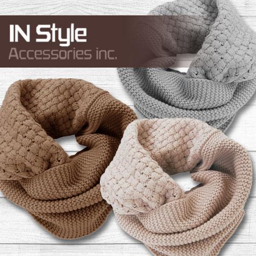 In Style Accessories Responsive Magento Website Design
