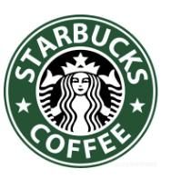 starbucks iconic logo