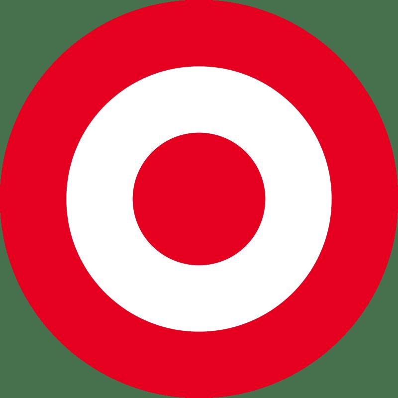 target iconic logo