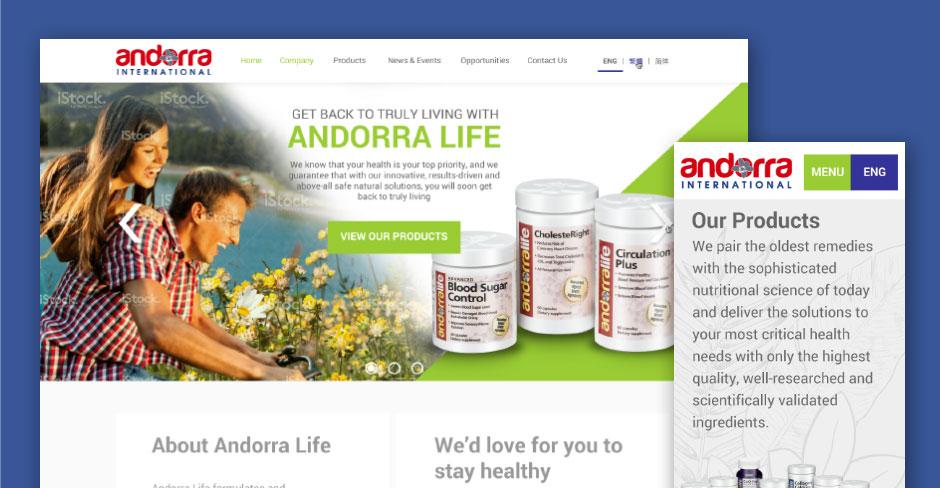 Andorra Life International