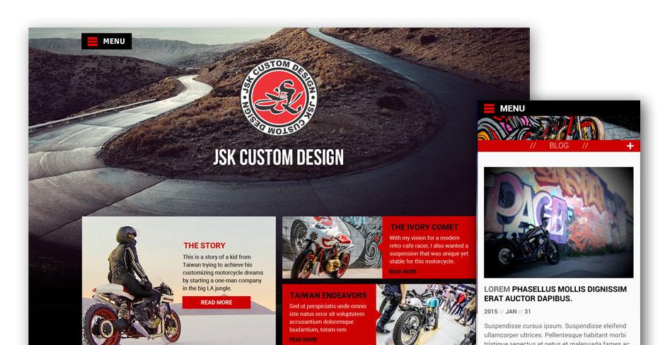 JSK Moto