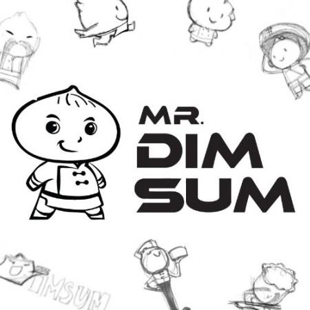 mr. dim sum