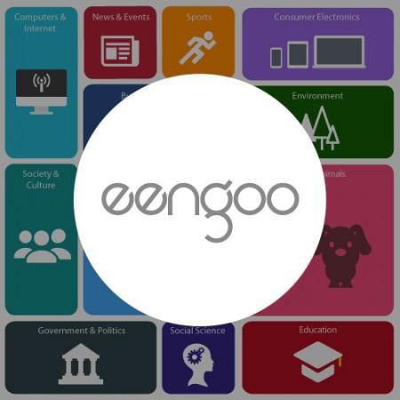eengoo ui and ux website design