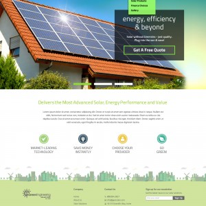 GESC Desktop Homepage