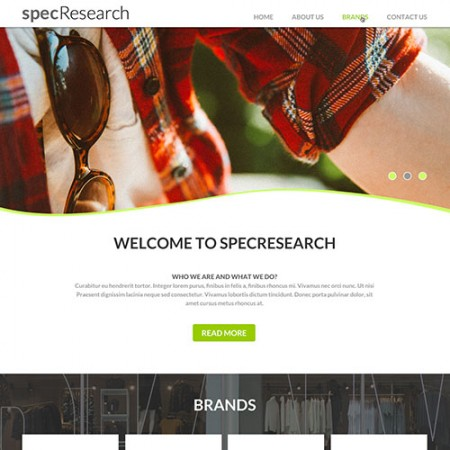 p-specresearch