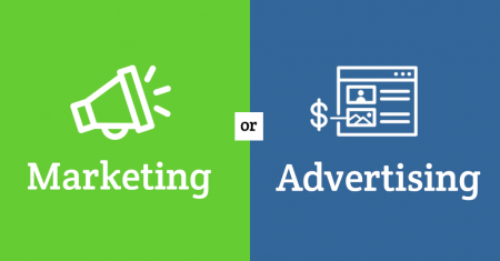 Marketing or Advertising, What Is Your Budget Being Spent On?