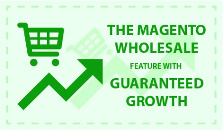 magento wholesale guaranteed growth