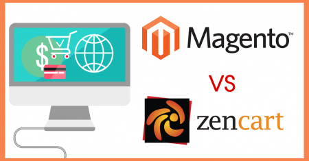 magento vs zencart differences