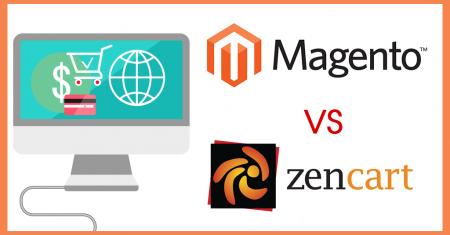 Magento VS Zencart