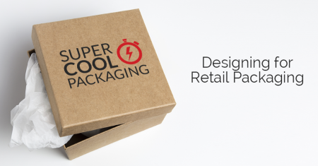 Designing for Retail Packaging