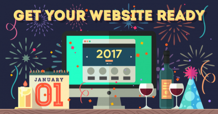 Get Your Website Ready